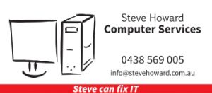 Steve Howard Computer Services